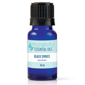 Picture of Black Spruce Essential Oil – 10ml